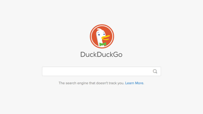 Google Chrome Now Supports DuckDuckGo As A Search Engine Option