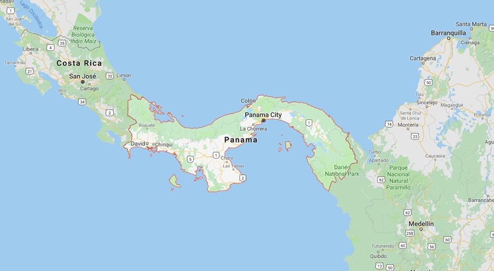 VeePN Panama Jurisdiction