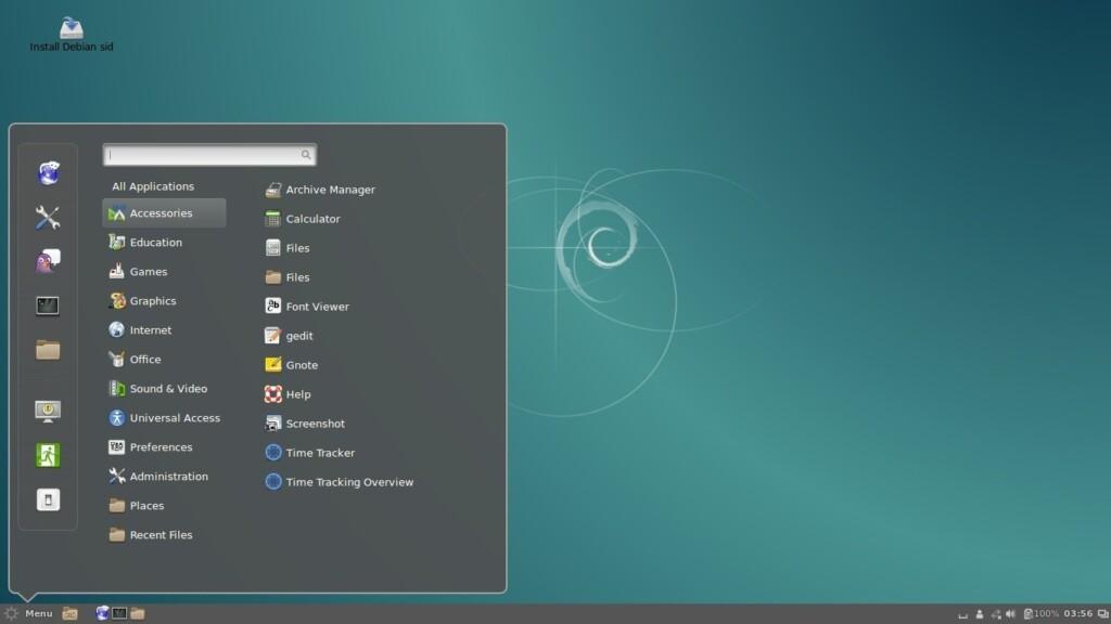 Windows Alternatives - Debian