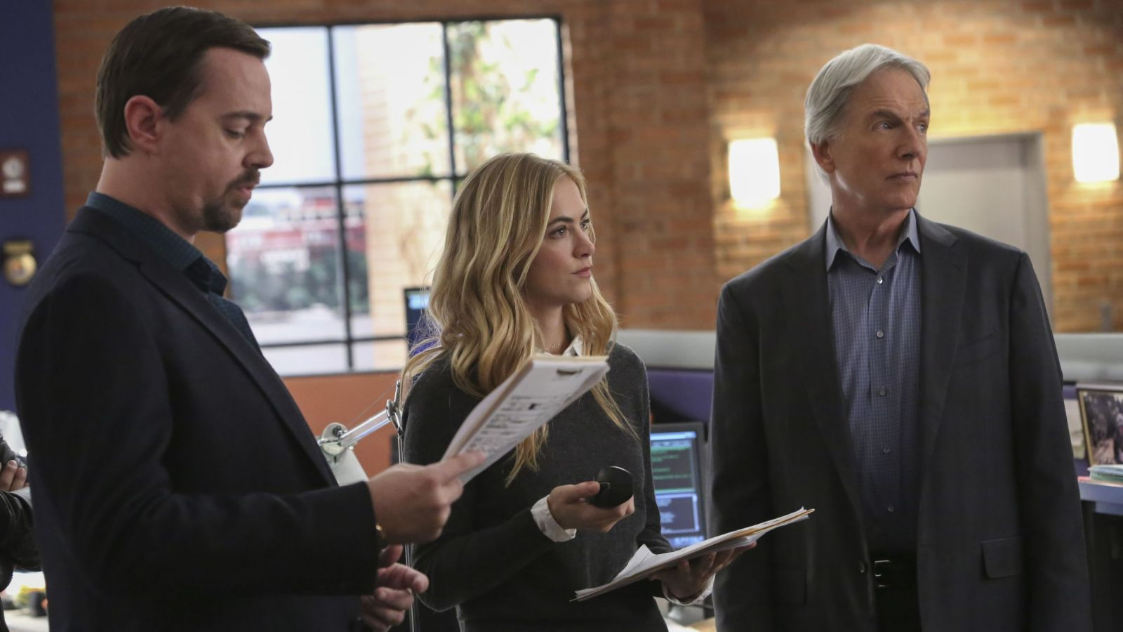 Ncis Online Streaming