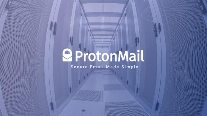 protonmail-corporate-server