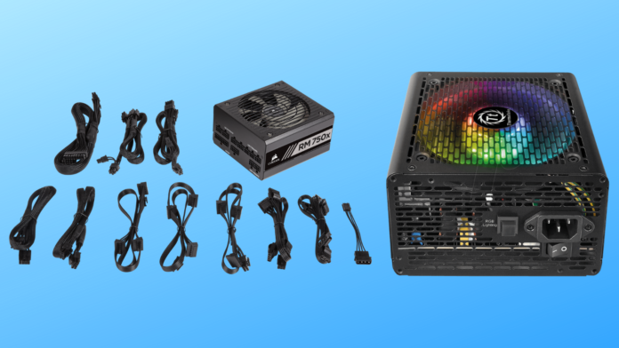9 Best Power Supply Units to Buy in 2019 For Hassle-Free Power Delivery