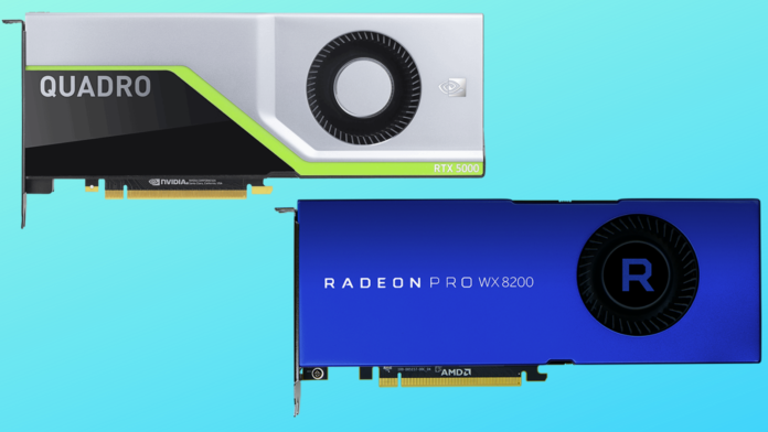 The 10 Best Workstation GPUs to Buy in 2019 For Professional Workloads