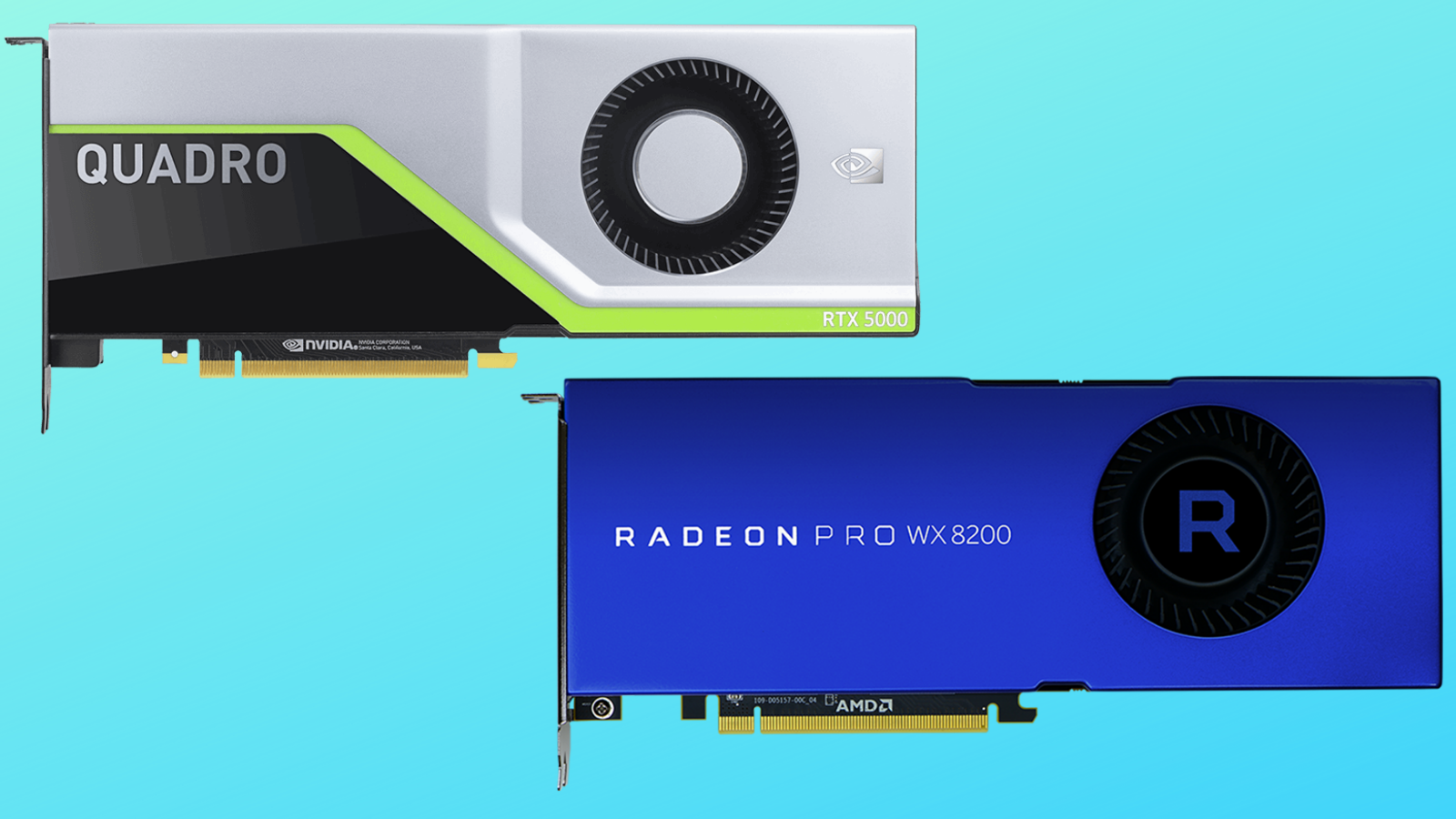 The 10 Best Workstation GPUs to Buy in 2019 For Professional