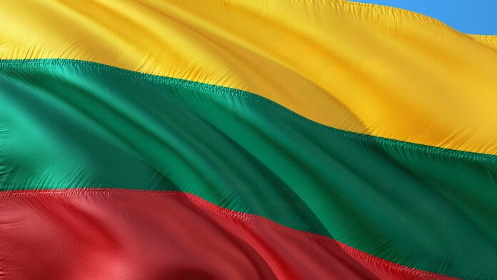Get the IP address of Lithuania