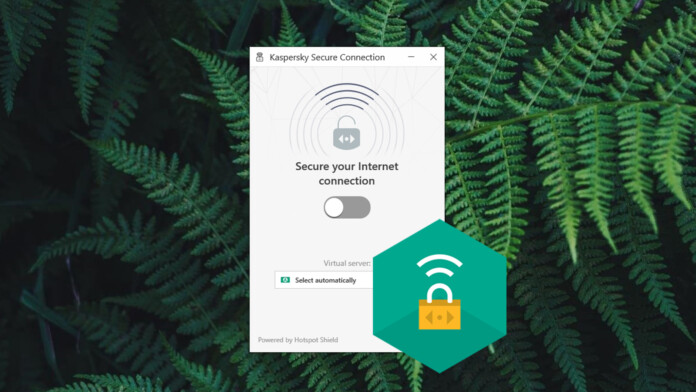 Kaspersky Secure Connection Review