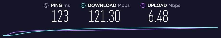ProtonVPN USA Server