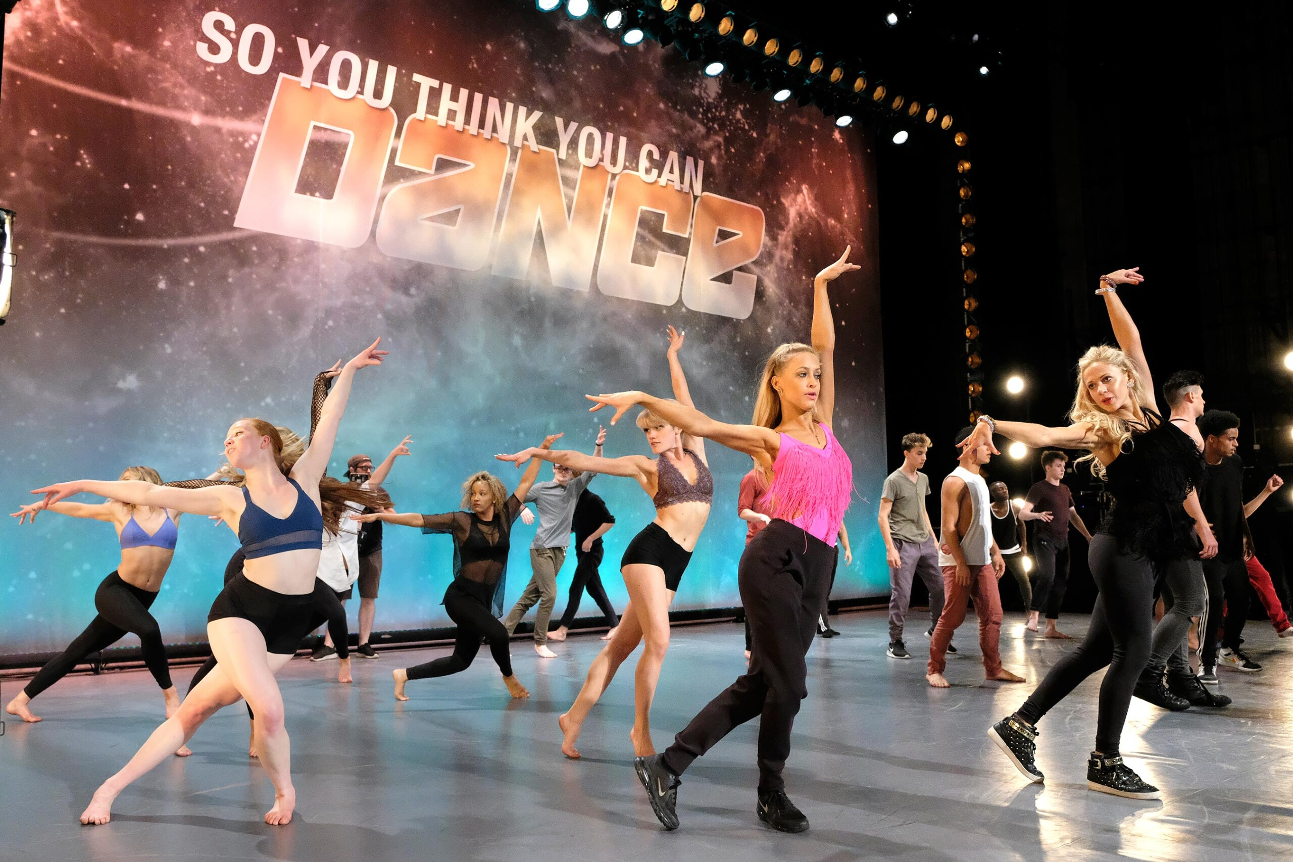 How to Watch So You Think You Can Dance Online: Live