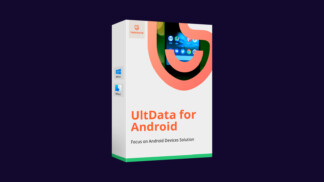 Tenorshare UltData for Android Review