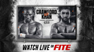 Terence Crawford vs. Amir Khan Live Stream