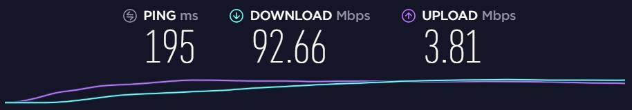 VPNhub USA Server