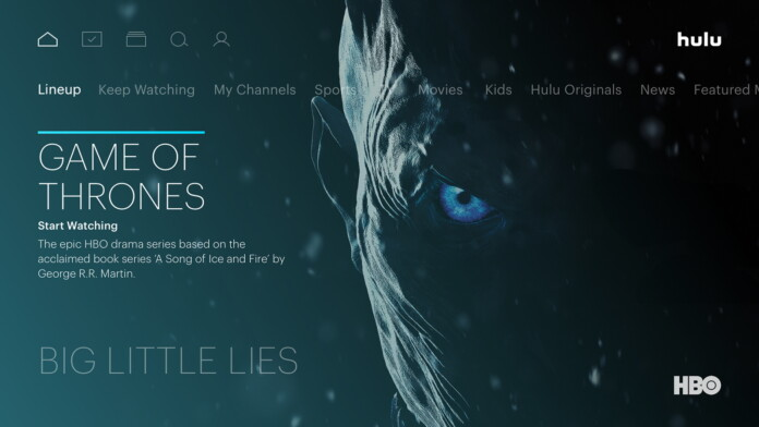Watch Hulu Outside the USA