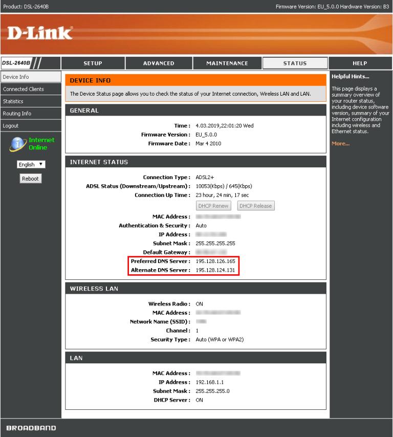 compromised_d-link