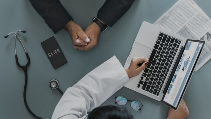 Healthcare industry, a target for cyberattackers