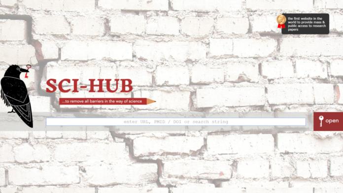 sci-hub_website