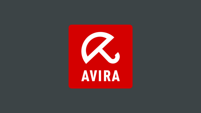 Avira Phantom VPN Pro Logo