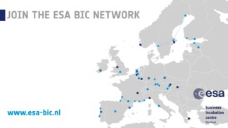 ESA business incubation centers