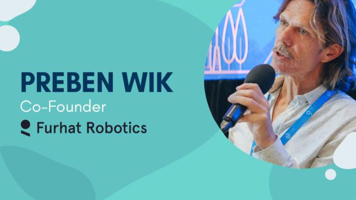 Preben Wik, Furhat Robotics