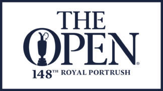 The Open 2019 Logo