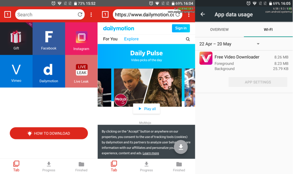 Android App With 50 Million Downloads is Probably a Phone