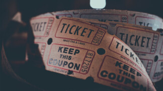 Admission Tickets Movies