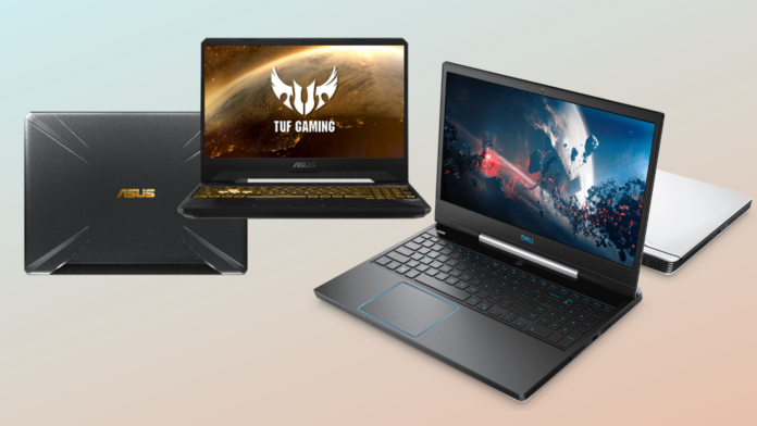 The Best GTX 1650 laptops to Buy in 2019