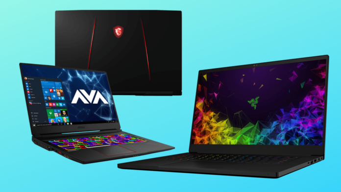 The Best RTX 2070 Gaming Laptops to Buy in 2019