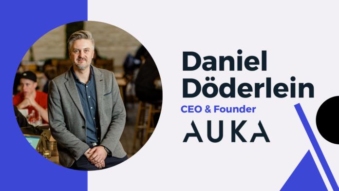 Daniel Döderlein - AUKA