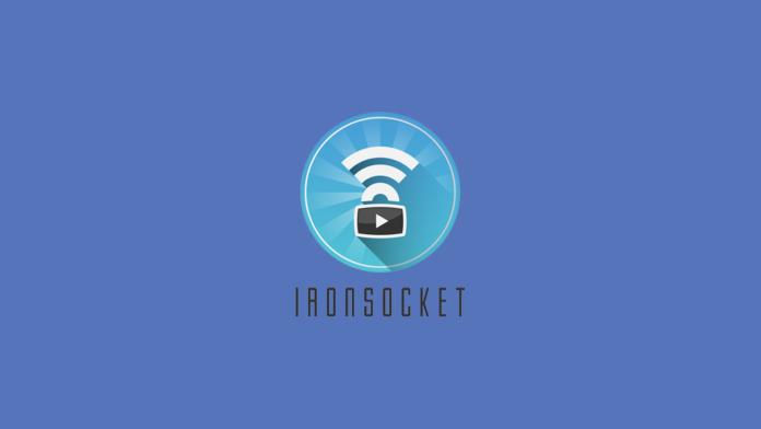 IronSocket Logo
