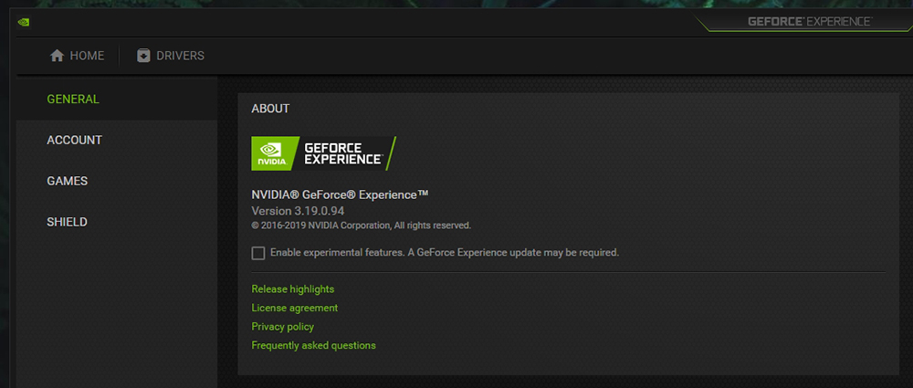 Nvidia Fixes Two Severe Vulnerabilities in the GeForce Experience Tool