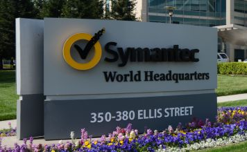 Symantec_Headquarters_Mountain_View