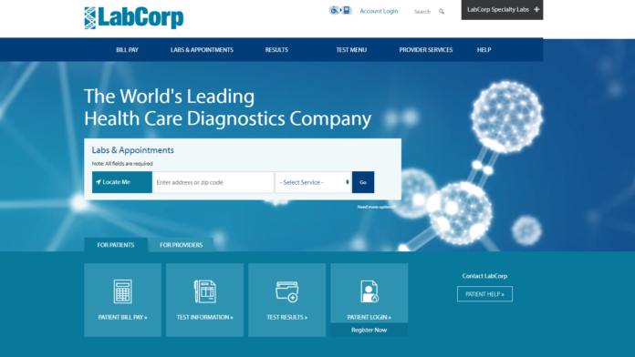 LabCorp Breach Results in the Leaking of the Data of 7 7 Million Clients