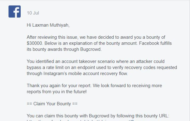 Hacker Claims He Could Have Hacked Any Instagram Account in Minutes