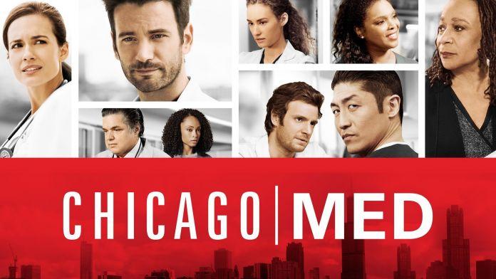 Chicago med 2019