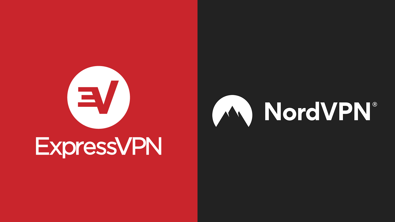 ExpressVPN vs NordVPN (2019) - Which One Should You Pick?