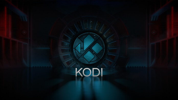 Kodi guide data