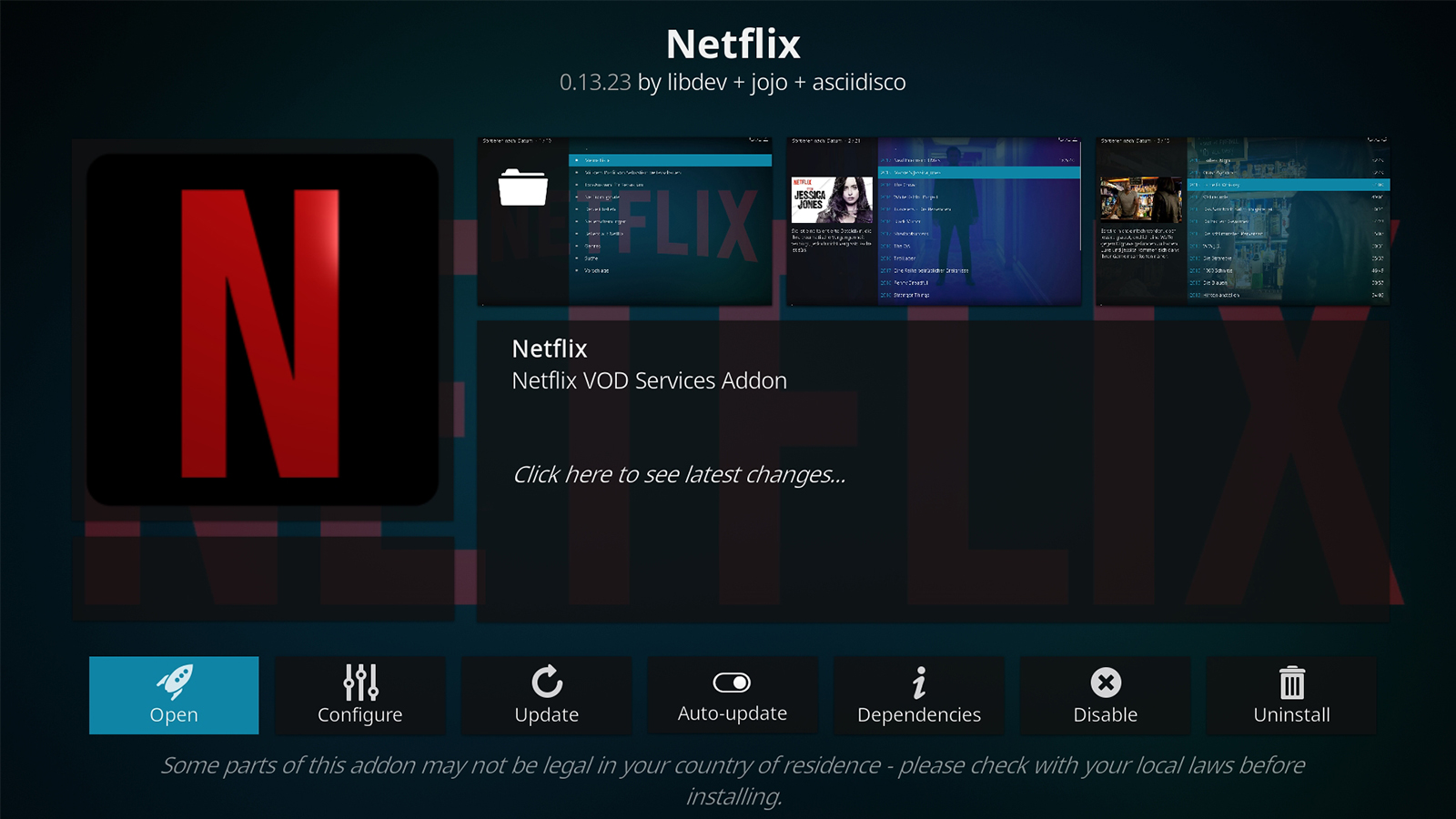 How to Install Netflix on Kodi in 8 Simple Steps | TechNadu