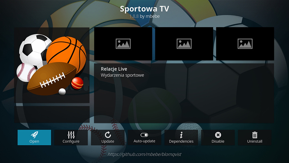 10 Best Live Sports Kodi Addons in September 2019 | TechNadu