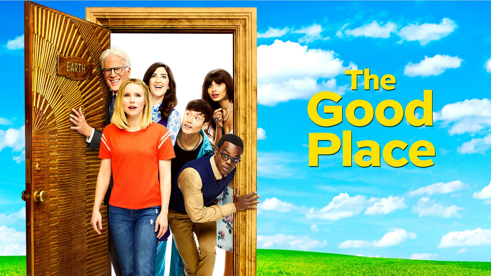 The Good Place Stream
