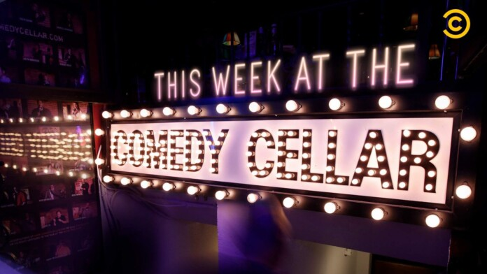 This Week at the Comedy Cellar still