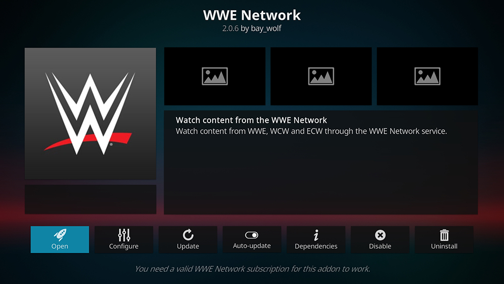 7 Best WWE Kodi Addons(2019) – Watch WWE Live & On Demand!