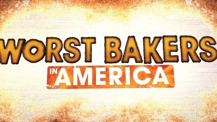 Worst Bakers in America logo