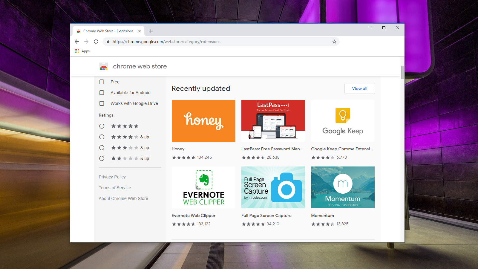 Google is Banning User Privacy-Defying Chrome Extensions