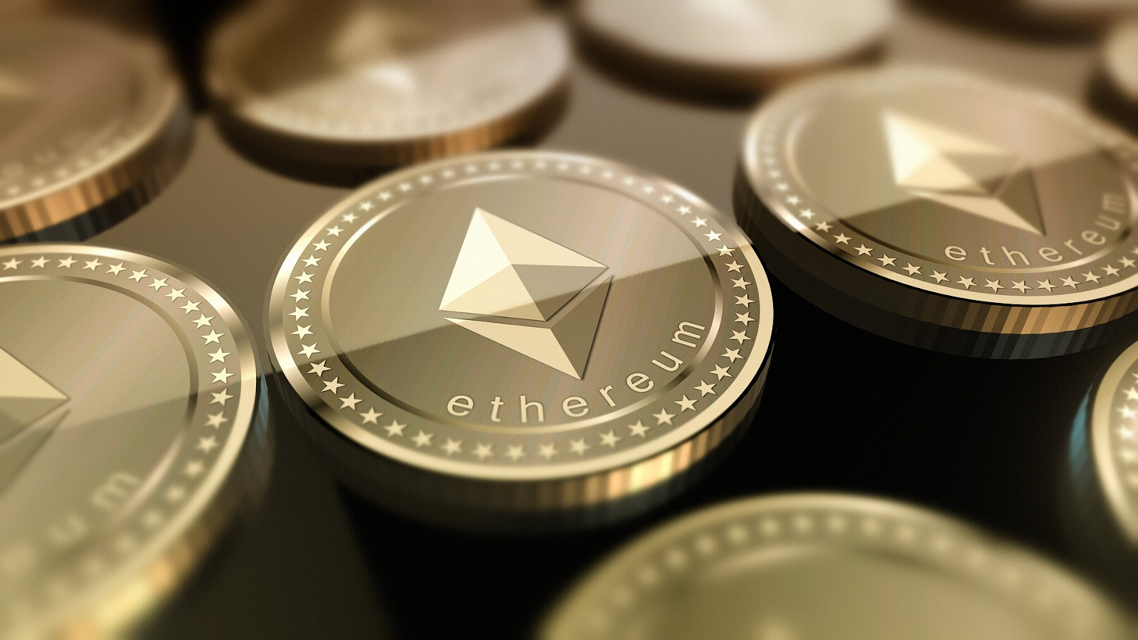 Ethereum Giveaway Scams Still Out There and Promoted on Facebook