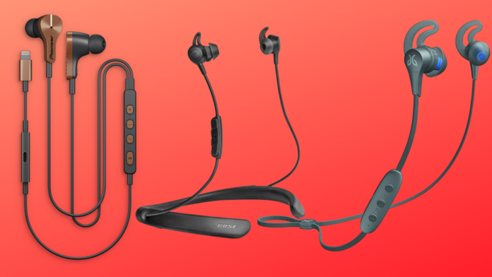 The Best Earbuds to Buy in 2019