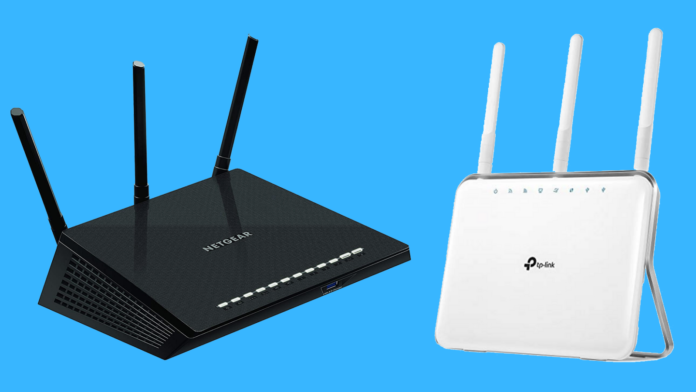 The Best Routers Under $100 to Buy in 2019