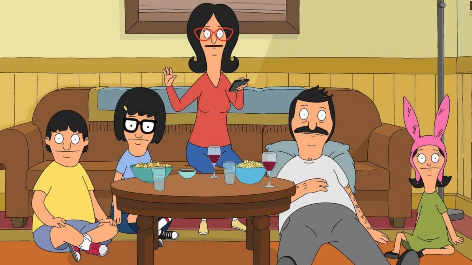 How To Watch Bob S Burgers Online Live Stream Season 10 Episodes
