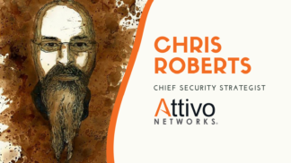 Chris Roberts Attivo Networks
