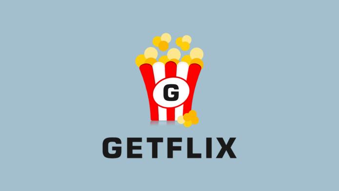 Getflix Logo